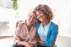 Your Caregivers